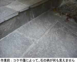 画像3: 石材用洗浄剤 コケスカット 18kg