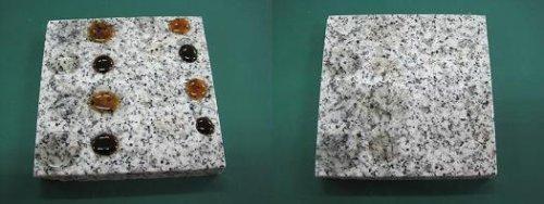 もっと詳しく!3: 御影石用水性コート・ストーンシールド・ナチュラルG 1リットル