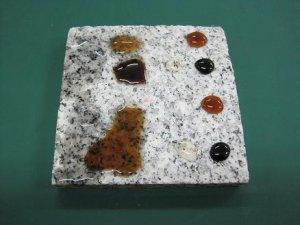 画像2: 御影石用水性コート・ストーンシールド・ナチュラルG 1リットル