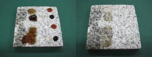 もっと詳しく!2: 御影石用水性コート・ストーンシールド・ナチュラルG 1リットル