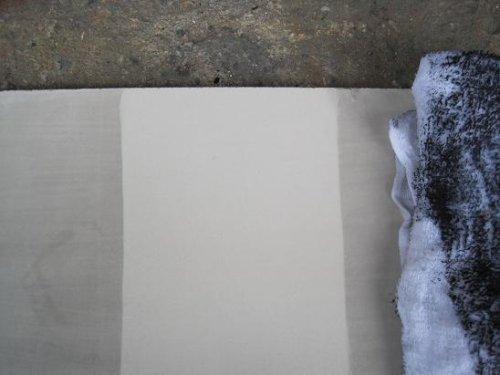 もっと詳しく!2: セラミックタイル用汚れ防止剤 タイルプロテクトSF 1リットル