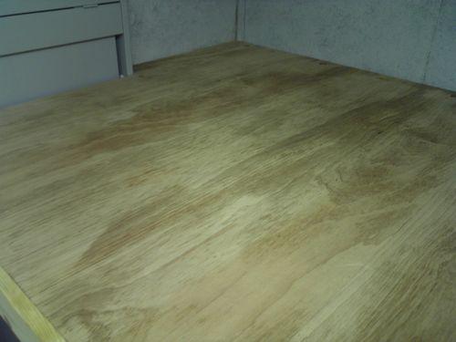 木材 保護剤